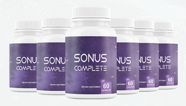 Button to buy sonus complete
